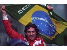 Imola ep.10: maggio 1994, Senna dalla storia alla leggenda