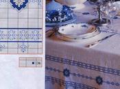 Grande raccolta schemi punto Assisi