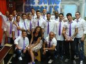 Siracusa: grande successo gruppo musicale detenuti 'Brucoli swing Brothers' ieri alla Balza Akradina