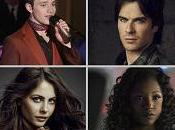 SPOILER Vampire Diaries, True Blood, Arrow, Supernatural, Glee Fosters