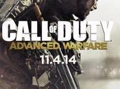 Call Duty: Advanced Warfare, trailer data d'uscita: nuova scatta novembre