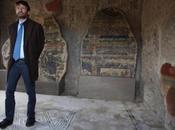 domus restaurate Pompei sono visibili pubblico