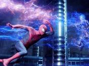 AMAZING SPIDER-MAN potere Electro (recensione). Buono, molto buono, però nuovo latita