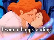 TAG: Disney Princess Book