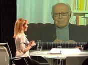 Emanuele Severino dominio della tecnica l'attuale situazione storica, Otto Mezzo aprile 2014