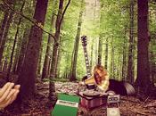 suoni della foresta...
