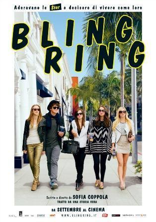 Film - Bling Ring