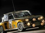 Renault Turbo Tour Corse
