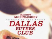 Dallas Buyers Club Jean-Marc Vallée