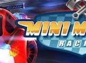 GRANDIOSO! Mini Motor Racing arriva !!!!