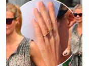 Gwyneth Paltrow, dopo cena Chris Martin rimette fede nuziale?