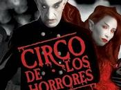 notte Circo horrores
