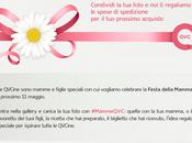 #MammeQVC, campagna social Italia celebrare Festa della Mamma