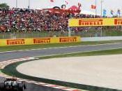 Pirelli Spagna Hard Medium