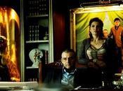 Gomorra Serie, kolossal stasera Atlantic Cinema