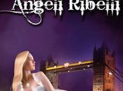 SEGNALAZIONE- nuovo romanzo Connie Furnari ANGELI RIBELLI