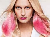 Tendenza Capelli estate 2014: Splashlight
