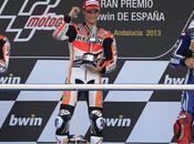 MotoGP, Marquez conferma anche Jerez, Rossi primo terrestri
