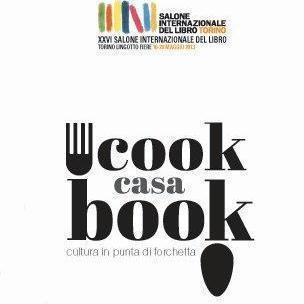 casa cook book torino