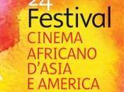Milano: 24mo Festival Cinema Africano, d'Asia America Latina