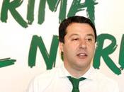 Matteo Salvini Napoli: cittadini costringono alla fuga