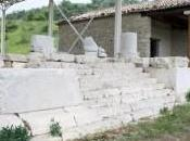 Visita guidata templi museo Schiavi Abruzzo. Domenica maggio