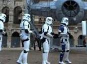 Star Wars Day, Roma Vancouver festa tutto mondo