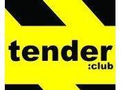 Tender club concerti Firenze