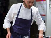 """""""Rock Mediterraneo"""" nuova ricetta dello Chef Alessandro Battisti"""