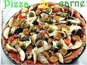 Pizza carne Nigella modo