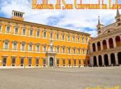 Basilica Giovanni Laterano