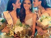 concorso all'altro: Nitsa Ketrahong eletta Pattaya Miss Tiffany 2014