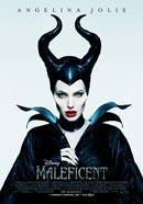 Maleficent - Locandina