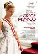 Grace di Monaco - Locandina