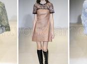 Gucci collezione autunno inverno 2014