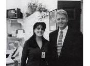 """Monica Lewinsky Vanity Fair (foto): relazione Clinton? Consensuale"""""""