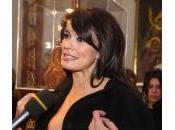 """Maria Grazia Cucinotta moglie sarto"""": """"Violenza sulle donne finita"""""""