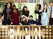 "ordina serie ""Empire"" ""Red Band Society"" alias Braccialetti Rossi"