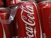 Coca Cola: ingrediente pericoloso bando anche negli