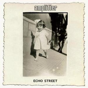 Echo Street album cover