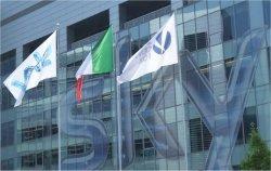 4,75 milioni gli abbonati Sky Italia (21st Century Fox | 3th Quarter Fiscal 2014)