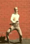 Il ballo è un movimento ritmico degno di miglior causa