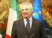 Claudio Scajola arrestato [consapevolmente] dalla Reggio Calabria