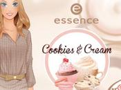 Essence Ombretti Cotti Cookie Cream Trend Edition…