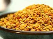 polline, miglior ricostituente naturale