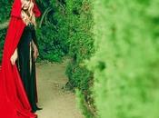 Fashion tips: deeply fashionable Halloween