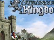 Stronghold Kingdoms, arriva castello tesoro