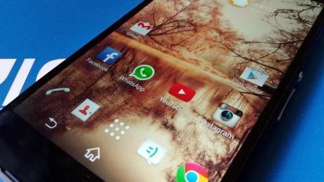 20140508 153448 600x337 Recensione Sony Xperia Z2, lo smartphone impermeabile  recensioni  z2 Xperia Z2 top gamma Sony Xperia Z2 sony Smartphone review recensione KitKat ip58 anteprima italiana android