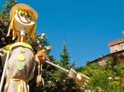 Festival degli Spaventapasseri Castellar