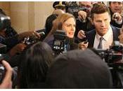 """""""Bones anticipazioni sulle indagini Booth Brennan finale stagione"""